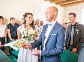 Le mariage de Emeline et Joseph 3