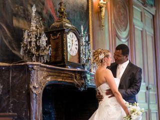 Le mariage de Nathalie et Jean Junior 3