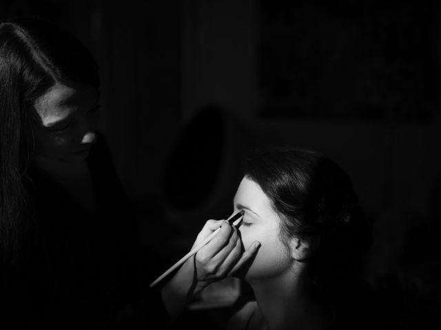 Le mariage de Benjamin et Garance à Bordeaux, Gironde 2