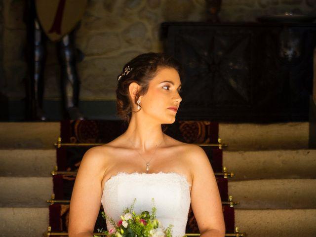 Le mariage de Benjamin et Garance à Bordeaux, Gironde 15