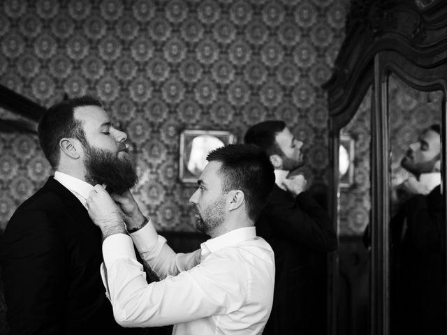 Le mariage de Benjamin et Garance à Bordeaux, Gironde 22