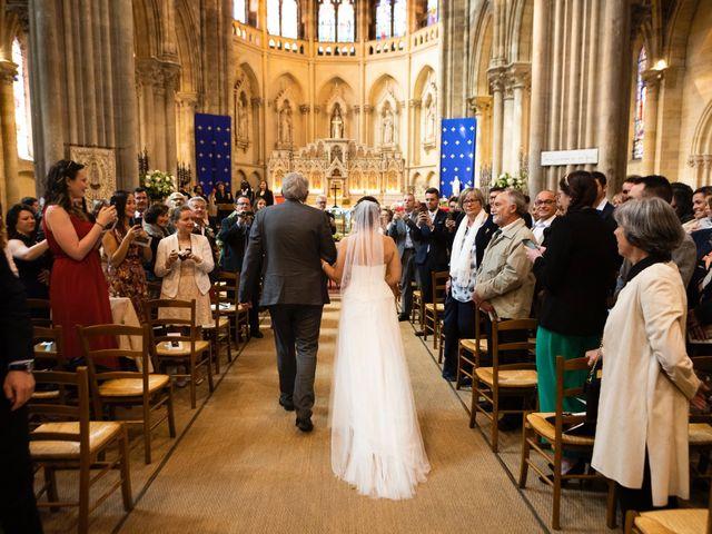 Le mariage de Benjamin et Garance à Bordeaux, Gironde 27