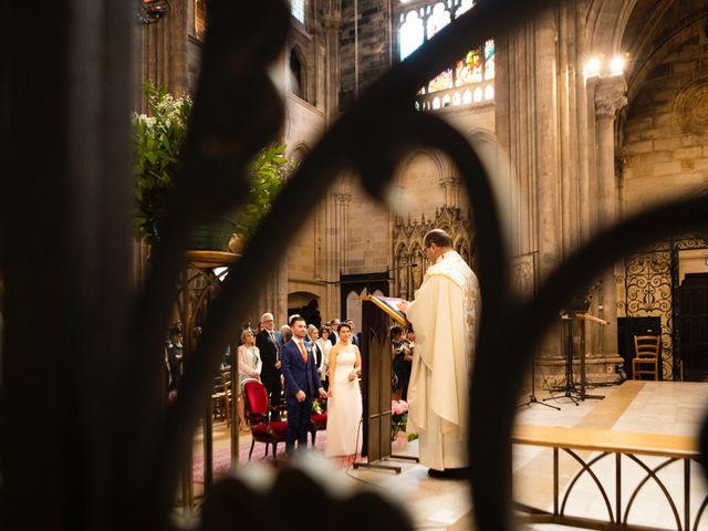 Le mariage de Benjamin et Garance à Bordeaux, Gironde 30