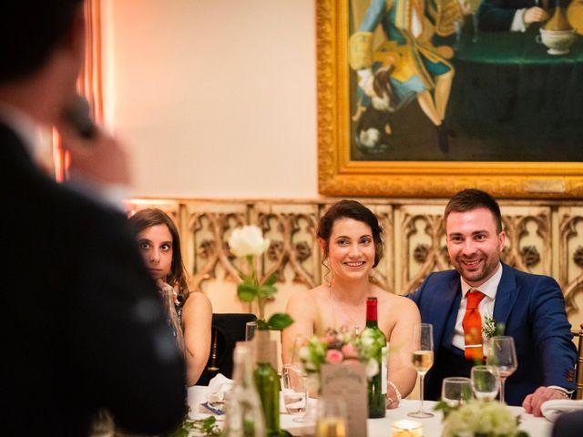 Le mariage de Benjamin et Garance à Bordeaux, Gironde 58