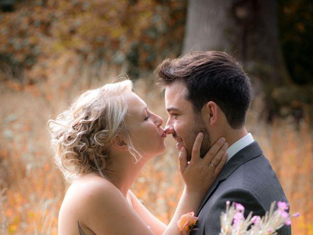 Le mariage de Romain et Peroline à Lyons-la-Forêt, Eure 2