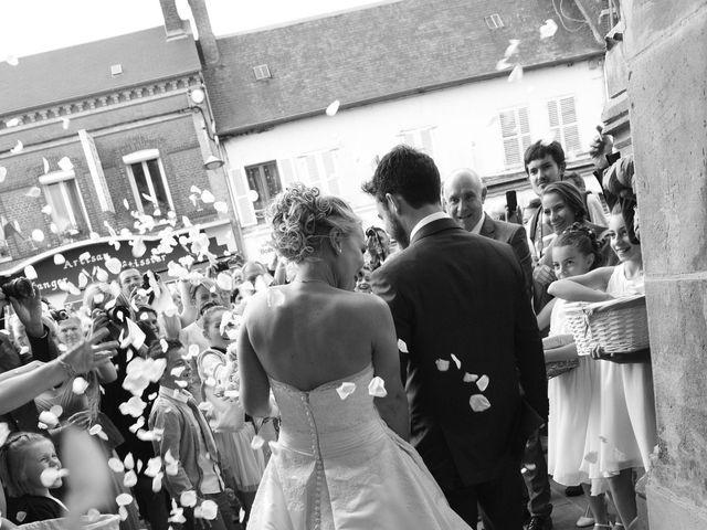 Le mariage de Romain et Peroline à Lyons-la-Forêt, Eure 19