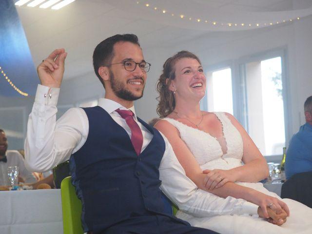 Le mariage de Simon et Aurélie à Ouges, Côte d'Or 28