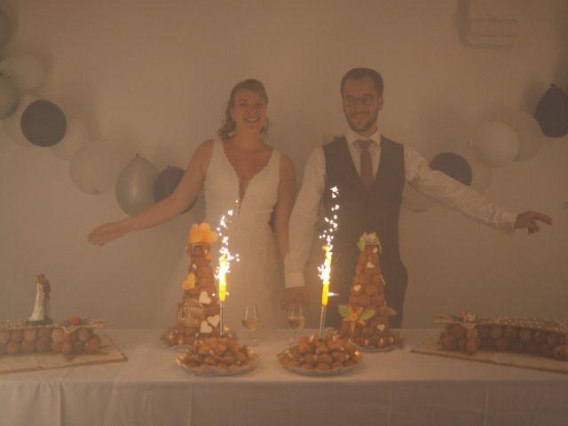 Le mariage de Simon et Aurélie à Ouges, Côte d'Or 37