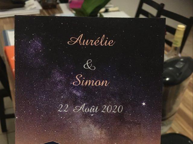 Le mariage de Simon et Aurélie à Ouges, Côte d'Or 52