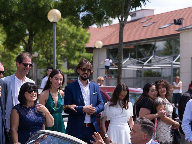 Le mariage de Michel et Sylvie à Pontault-Combault, Seine-et-Marne 8
