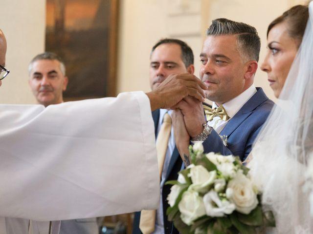 Le mariage de Michel et Sylvie à Pontault-Combault, Seine-et-Marne 19