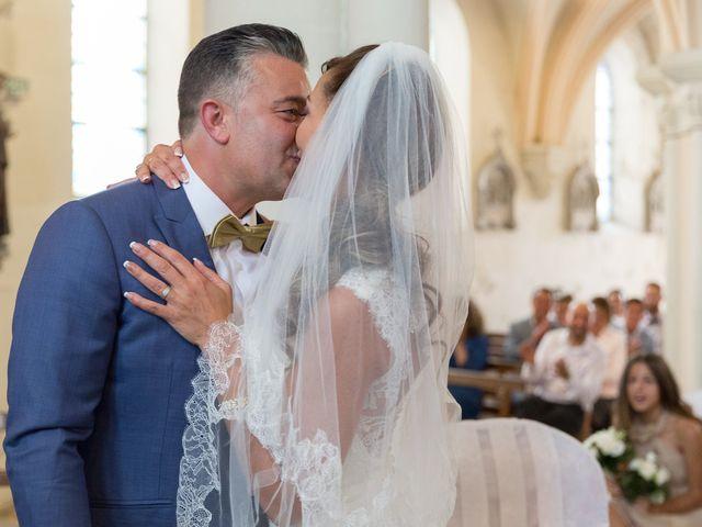 Le mariage de Michel et Sylvie à Pontault-Combault, Seine-et-Marne 20