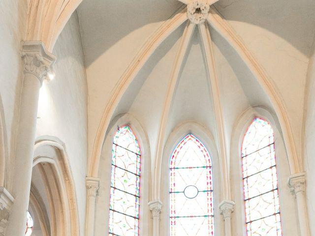 Le mariage de Michel et Sylvie à Pontault-Combault, Seine-et-Marne 22