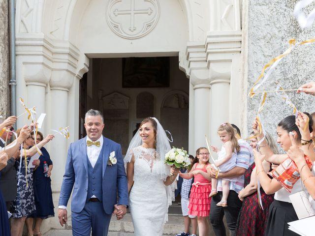 Le mariage de Michel et Sylvie à Pontault-Combault, Seine-et-Marne 23