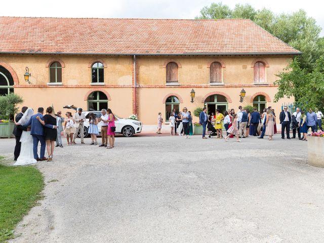 Le mariage de Michel et Sylvie à Pontault-Combault, Seine-et-Marne 28