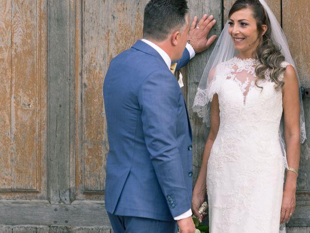 Le mariage de Michel et Sylvie à Pontault-Combault, Seine-et-Marne 39