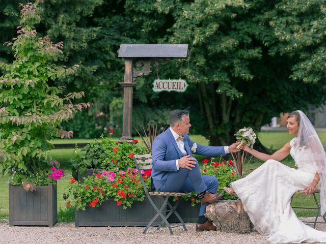 Le mariage de Michel et Sylvie à Pontault-Combault, Seine-et-Marne 43