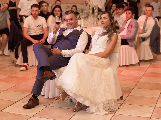 Le mariage de Michel et Sylvie à Pontault-Combault, Seine-et-Marne 54