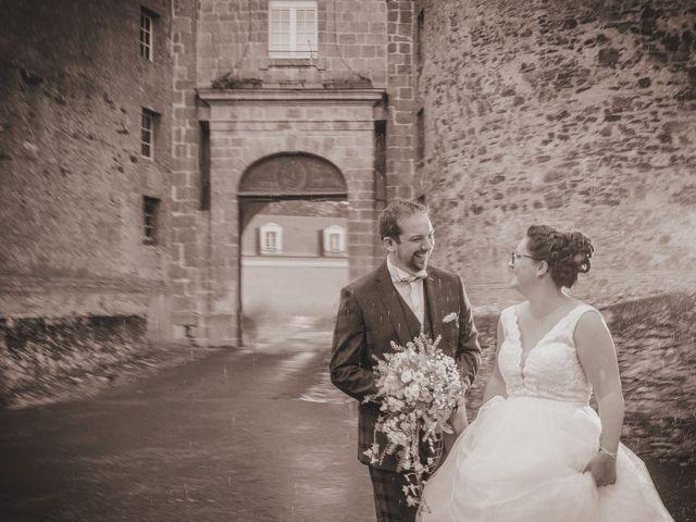 Le mariage de Matthias et Angélique à Beaupréau, Maine et Loire 6