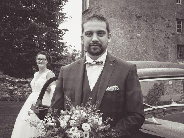Le mariage de Matthias et Angélique à Beaupréau, Maine et Loire 7