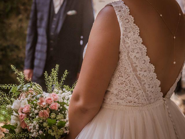 Le mariage de Matthias et Angélique à Beaupréau, Maine et Loire 9