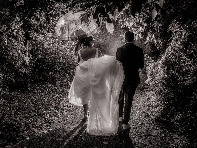 Le mariage de Matthias et Angélique à Beaupréau, Maine et Loire 1