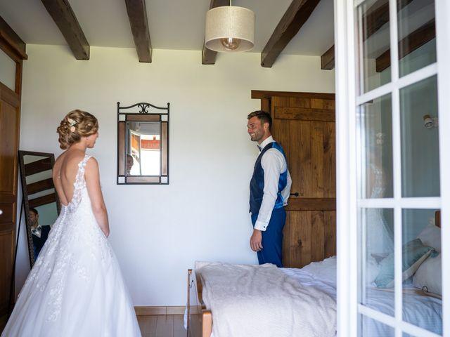 Le mariage de Adrien et Joana à Saint-Jean-Pied-de-Port, Pyrénées-Atlantiques 6
