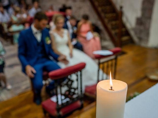 Le mariage de Adrien et Joana à Saint-Jean-Pied-de-Port, Pyrénées-Atlantiques 8