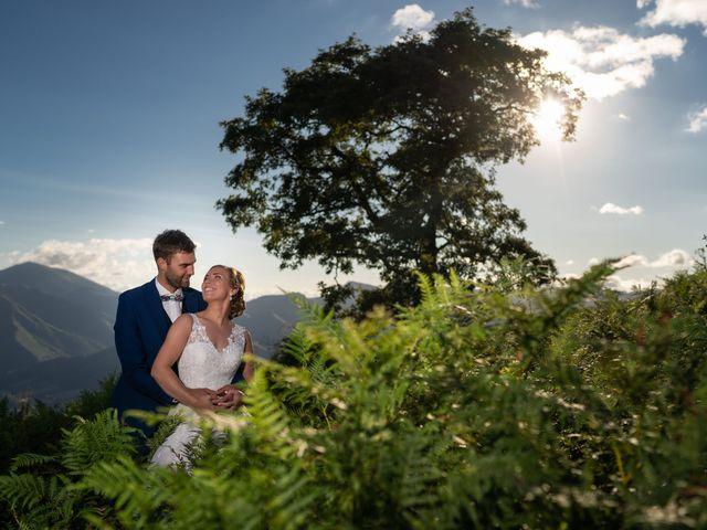 Le mariage de Adrien et Joana à Saint-Jean-Pied-de-Port, Pyrénées-Atlantiques 17