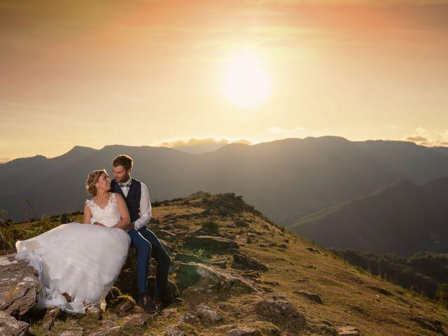 Le mariage de Adrien et Joana à Saint-Jean-Pied-de-Port, Pyrénées-Atlantiques 20