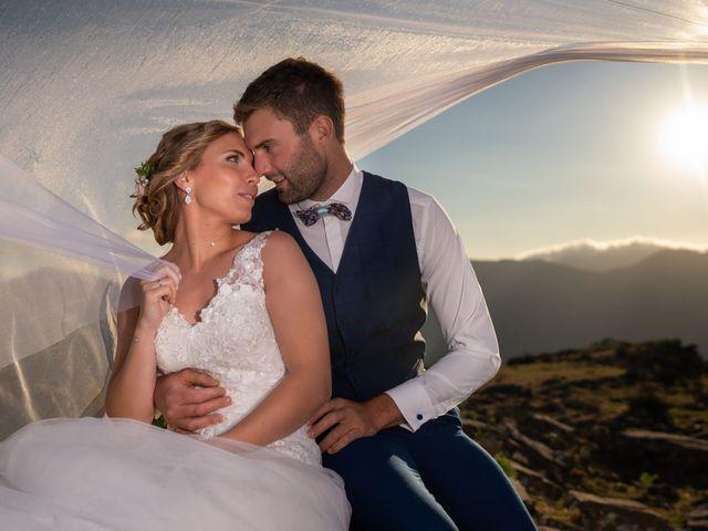 Le mariage de Adrien et Joana à Saint-Jean-Pied-de-Port, Pyrénées-Atlantiques 21