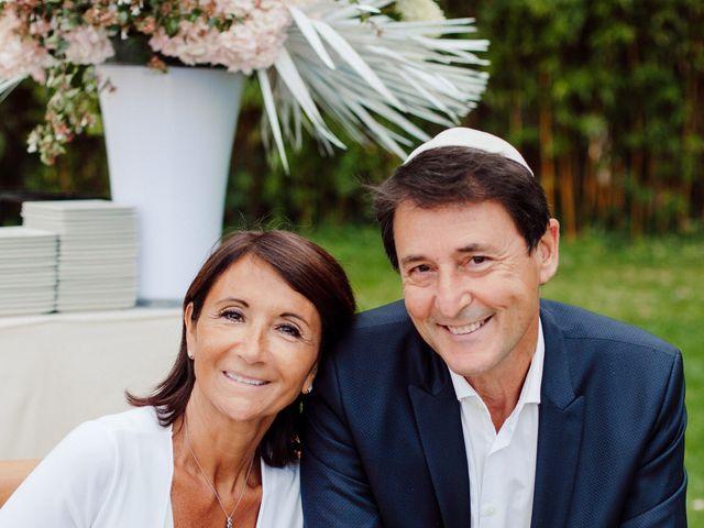 Le mariage de Dan et Esther à Saint-Cloud, Hauts-de-Seine 30