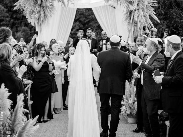 Le mariage de Dan et Esther à Saint-Cloud, Hauts-de-Seine 47