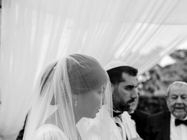 Le mariage de Dan et Esther à Saint-Cloud, Hauts-de-Seine 50