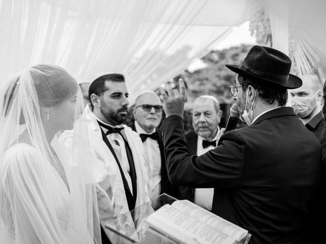 Le mariage de Dan et Esther à Saint-Cloud, Hauts-de-Seine 55