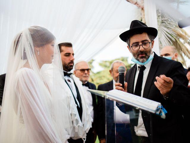 Le mariage de Dan et Esther à Saint-Cloud, Hauts-de-Seine 57