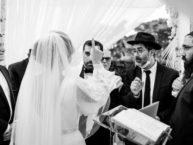 Le mariage de Dan et Esther à Saint-Cloud, Hauts-de-Seine 58