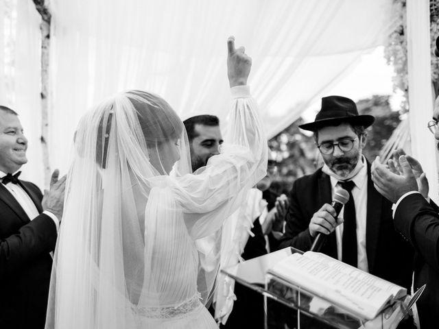 Le mariage de Dan et Esther à Saint-Cloud, Hauts-de-Seine 59