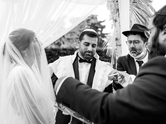 Le mariage de Dan et Esther à Saint-Cloud, Hauts-de-Seine 63