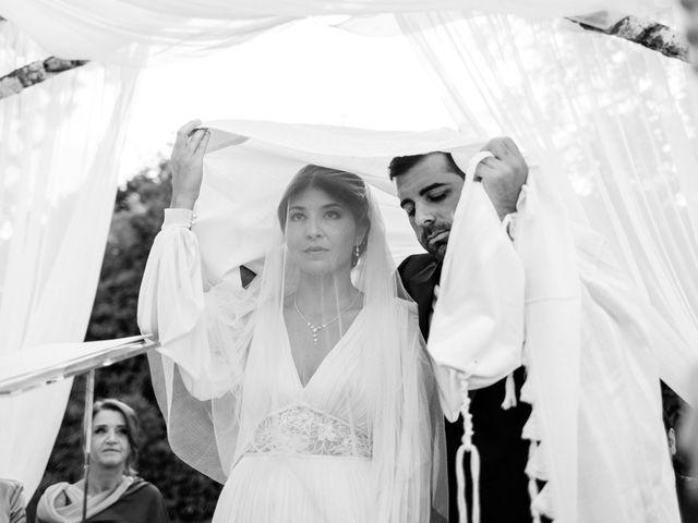 Le mariage de Esther et Dan