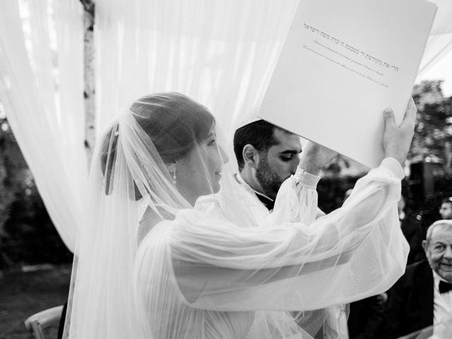 Le mariage de Dan et Esther à Saint-Cloud, Hauts-de-Seine 70