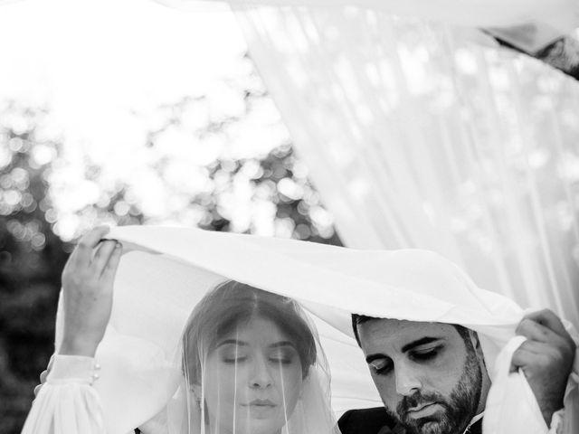 Le mariage de Dan et Esther à Saint-Cloud, Hauts-de-Seine 75