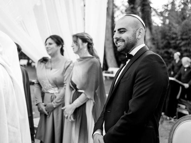 Le mariage de Dan et Esther à Saint-Cloud, Hauts-de-Seine 77