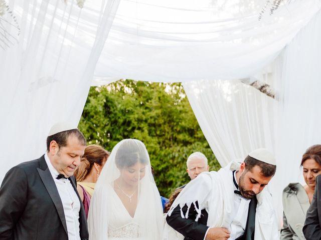 Le mariage de Dan et Esther à Saint-Cloud, Hauts-de-Seine 83