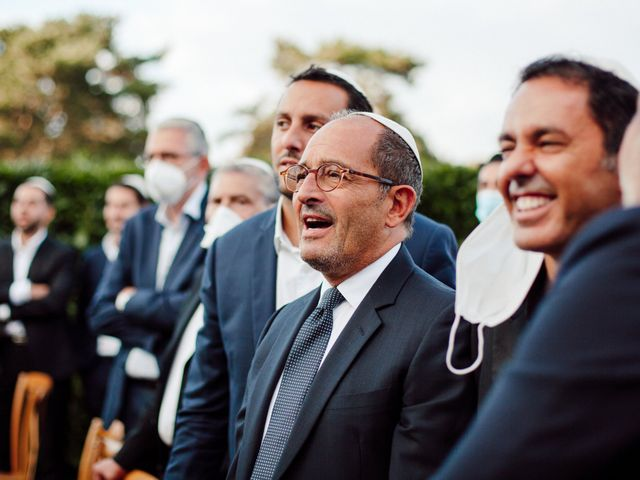 Le mariage de Dan et Esther à Saint-Cloud, Hauts-de-Seine 89