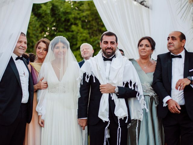 Le mariage de Dan et Esther à Saint-Cloud, Hauts-de-Seine 90
