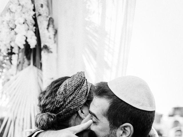 Le mariage de Dan et Esther à Saint-Cloud, Hauts-de-Seine 92