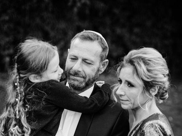 Le mariage de Dan et Esther à Saint-Cloud, Hauts-de-Seine 98