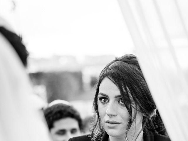 Le mariage de Dan et Esther à Saint-Cloud, Hauts-de-Seine 105