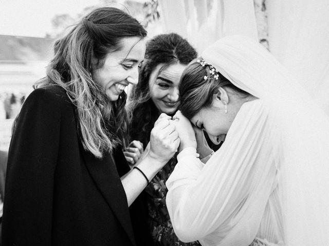 Le mariage de Dan et Esther à Saint-Cloud, Hauts-de-Seine 119